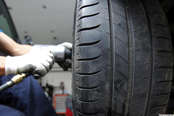 Cooper Tire & Rubber (CTB) Stock Upgraded at Keybanc