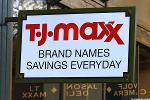 TJ Maxx Just Let Wall Street Know About One Amazing Streak