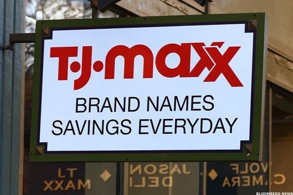 TJX Blows Away Everyone in Retail, Proves Americans Remain Thrifty