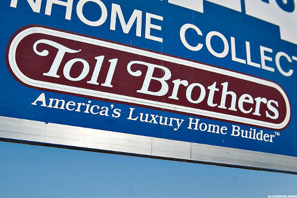 Toll Brothers Takes a Wrong Turn in the Development