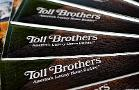 Toll Brothers Has Run Out of Strength: Look for Weakness Ahead