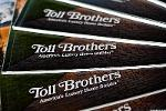 Toll Brothers Beats Expectations as Second-Quarter Profit Jumps