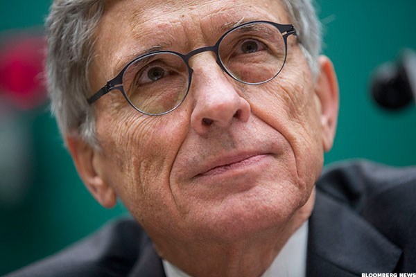 Former FCC Chairman Tom Wheeler