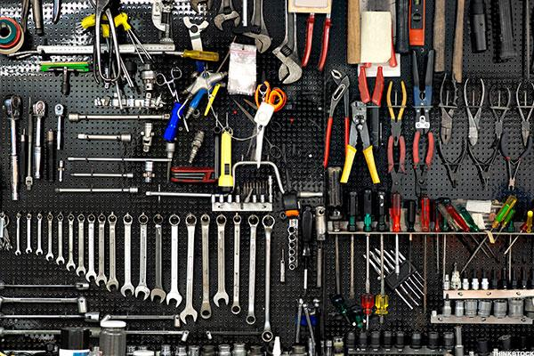 Stanley Black & Decker (SWK) Stock Surges on Q2 Earnings, Revenue Beat