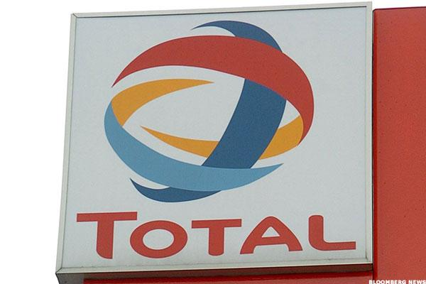 Total Posts Solid First Quarter Profits, Holds Dividend Steady