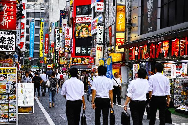 Is Japan's Corporate Culture Ready for a Close-up?