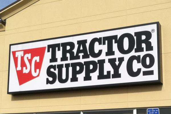 Tractor Supply Shouldn't Be Plowed Under