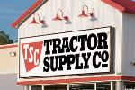 Tractor Supply Overcomes Mother Nature, Posts Fourth-Quarter Upside Surprise