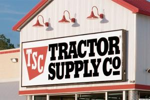 Tractor Supply Looks Ready to Sprout