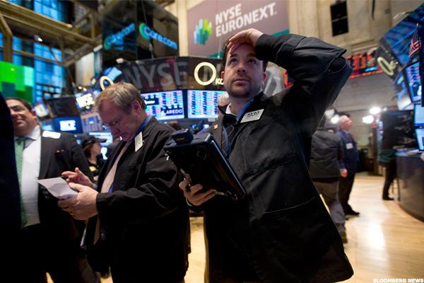5 Things You Must Know Before the Market Opens Monday