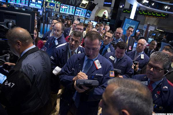 8 Stocks Under $10 Making Big Moves Higher