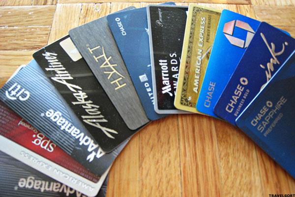 American Express To Become Hilton's Exclusive Credit Card Issuer