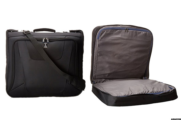 Best Garment Bags for Wrinkle-Free Travel - TheStreet