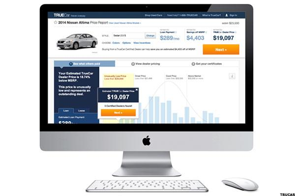 TrueCar Posts Another 1Q Loss, With In-Line Revenue