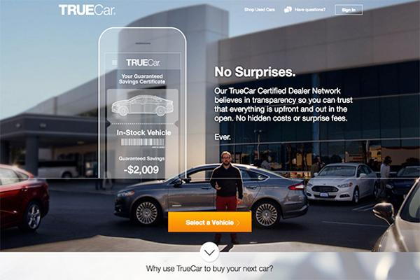 TrueCar Investors Anxious to See if New CEO Can Lift Stock Price