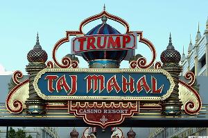 Trump Taj Mahal Workers Skewer Carl Icahn and Trump at Democratic National Convention