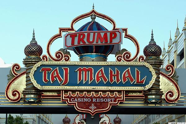Carl Icahn's Trump Taj Mahal in Atlantic City to Close Forever After Labor Day