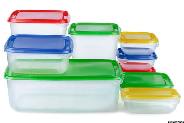Why Tupperware Brands (TUP) Stock is Falling Today
