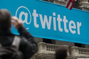 Twitter Tops Profit and Sales Expectations but Takes Axe to Workforce