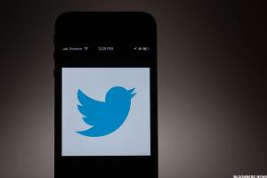 Twitter (TWTR) Stock Slides, Downgraded at Raymond James
