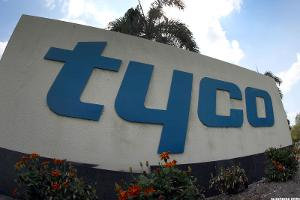 Tyco (TYC) Stock Increasing on Q3 Beat