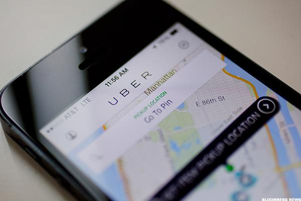 Want Uber to Give You a Cheaper Ride? Visa's Happy to Help
