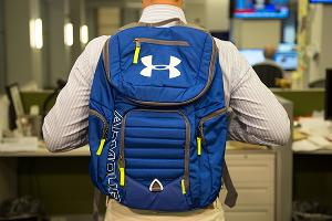 Cramer Says Pass on Under Armour, Nike in Lieu of Sports Authority Woes