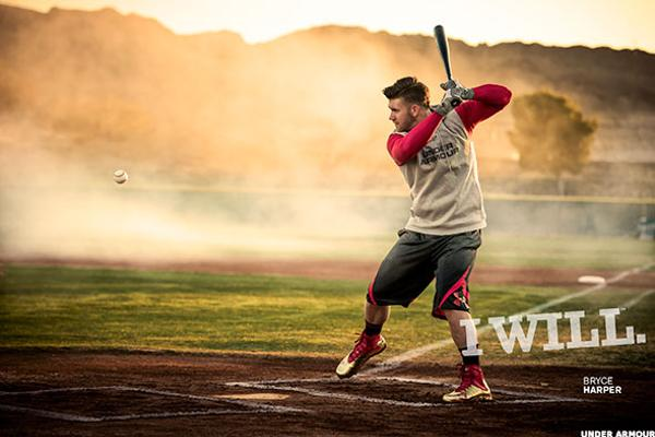 88cdac8e1770 Will Under Armour (UA) Stock Be Helped by Bryce Harper Deal? - TheStreet