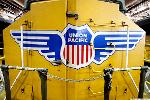 Union Pacific Is Chugging Right Along