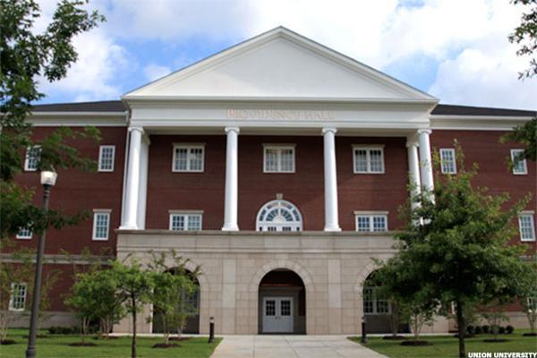 Union University Part 45