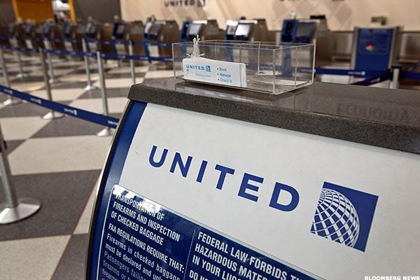 Why United Continental (UAL) Stock Is Climbing Today