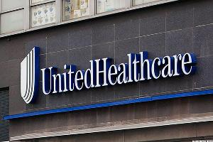UnitedHealth 'On Fire' After Positive Earnings