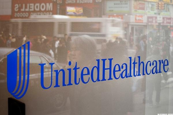 UnitedHealth (UNH) Stock Lower Ahead of Q2 Earnings