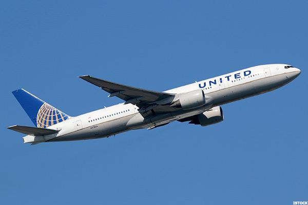 United's New, Basic Fare Sends Shares Upward