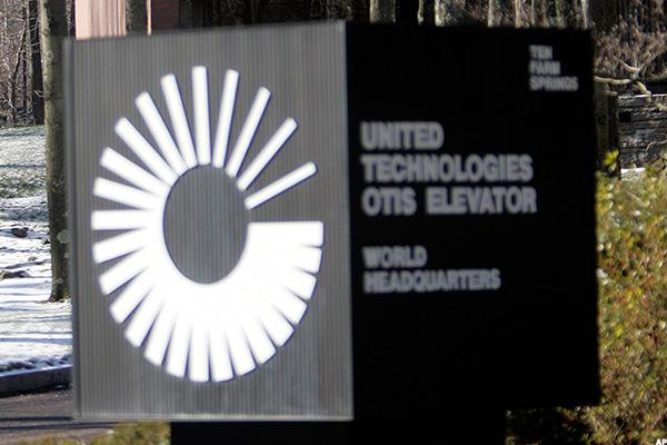 United Technologies Is Poised for a Breakout