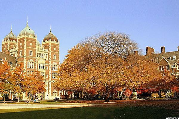 3. University of Pennsylvania