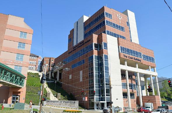 أسهل الجامعات التي يمكنك الحصول على قبول منها في امريكا - بيكفيل