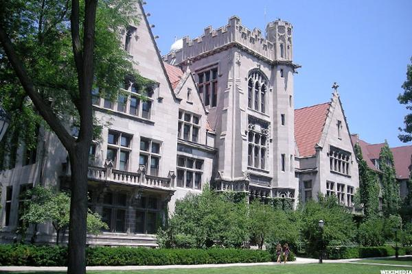 Illinois: University of Chicago