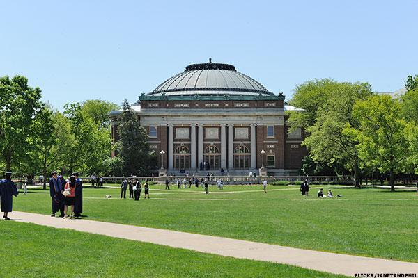 Illinois: University of Illinois at Urbana-Champaign
