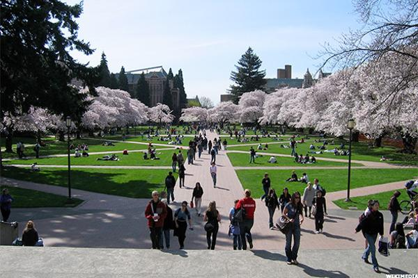 Washington: University of Washington