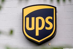 UPS Posts Better Than Expected Q3 Revenue, CFO Peretz Weighs In