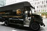 United Parcel Service Positioned to Deliver New Highs Down the Road