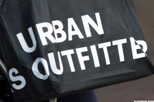 Urban Outfitters Is Having Trouble Rallying