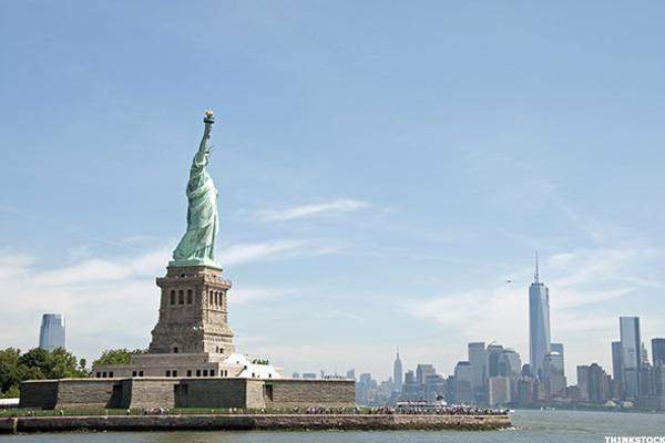 7. New York City