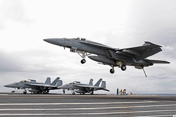 4 Defense Stocks Gearing Up for an $8.4 Billion Bonanza