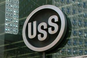 U.S. Steel (X) Stock Up, Coverage Initiated with 'Buy' Rating at Citigroup
