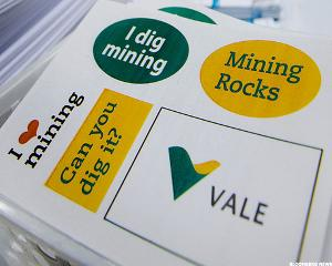 4 Stocks Under $10 Making Big Moves Higher: Vale, Peabody Energy and More