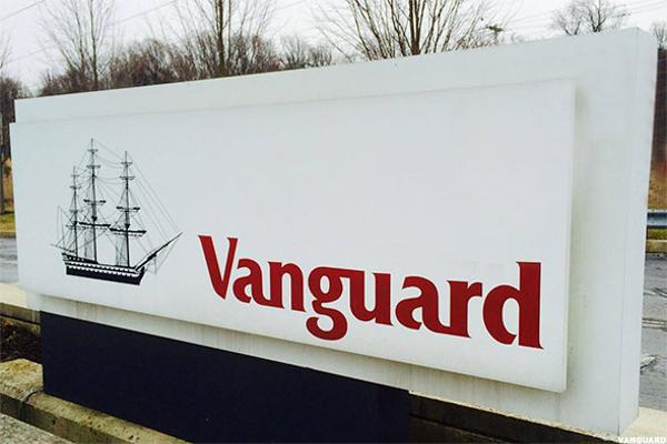 Vanguard Is Popular With Investors But Not All Its Employees