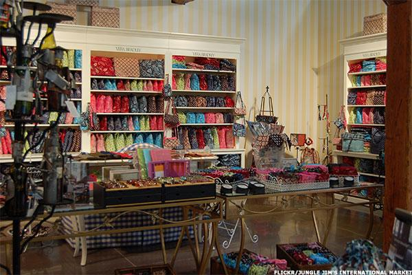 Vera Bradley (VRA) Stock Gains on Q2 Beat