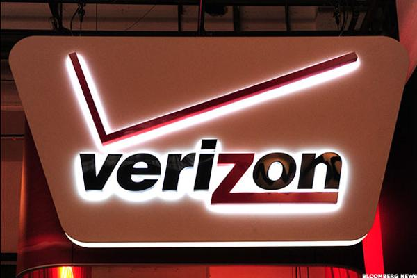 Verizon (VZ) Stock Advancing Ahead of Q2 Results